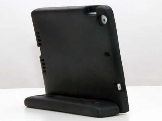 Tablette Store - Coque Antichoc Bounce avec Verre-Trempé iPad