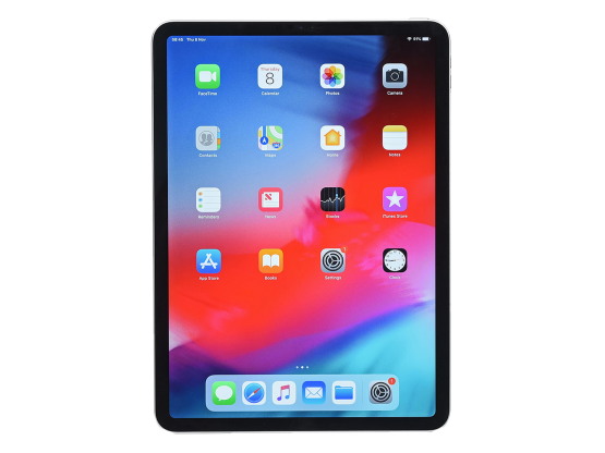 Apple - iPad Pro 11 2018