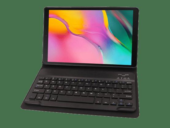 abSafe Étui Folio Keyboard Evolution Vue 6