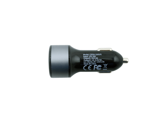 TabConnect - Chargeur Allume-Cigare