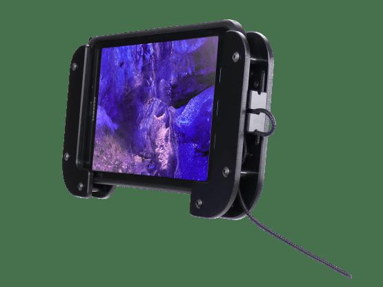 TabConnect - Support Berceau à Rechargement Magnétique
