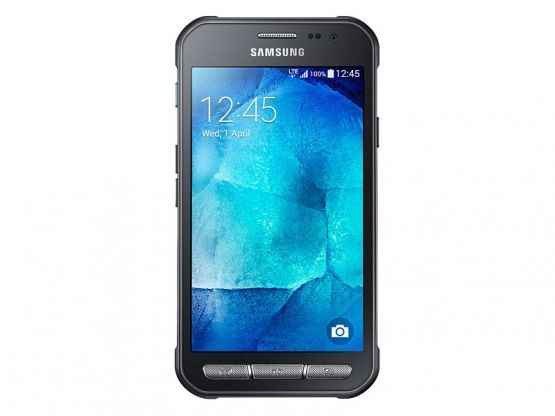 Samsung - Galaxy Xcover 3 VE - 16 Go 4G - Noir Vue 1