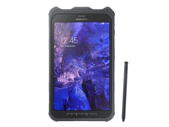 Galaxy Tab Active 8.0 SM-T360 - 16Go - Noire vue 1