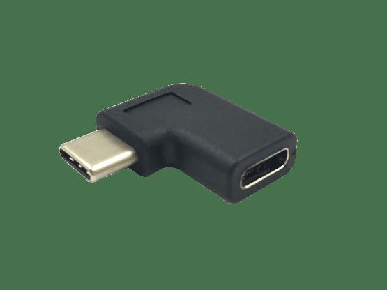 TabConnect -Adaptateur Coudé Type-C