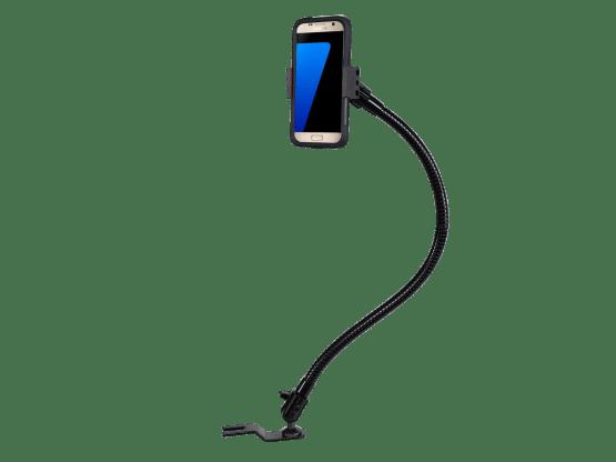 Usage Tablette - Véhicule Smartphone
