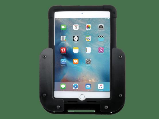 TabMount - Support Berceau 9 à 10 - portrait tablette