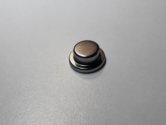 FoneDrop - Magnet Support