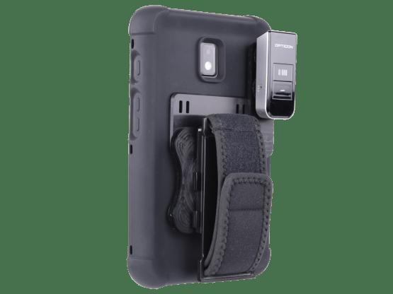 TabDrop - Adaptateur Scanner avec Tablette