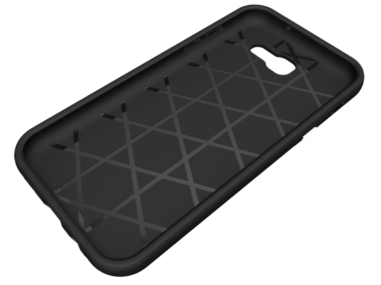 TabSafe - FoneCase Galaxy J3 2017 Vue 3
