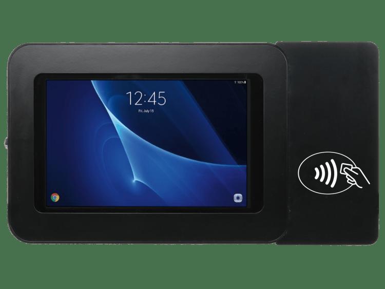 TabConnect - Module NFC Borne Murale