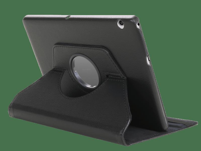 "Rotate Cover Huawei MediaPad T3 10"" Dos"