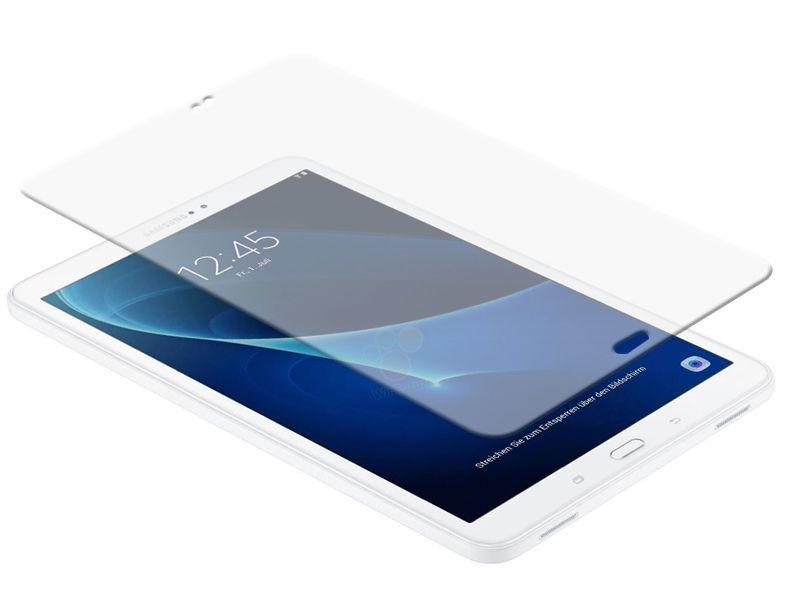 Pro-Impact - Verre Trempé Galaxy Tab A 10.1 2016 Vue 1
