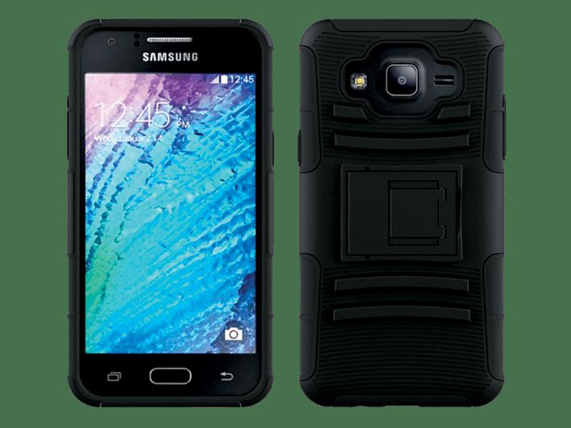 Guard Clip Galaxy J3 2016 2