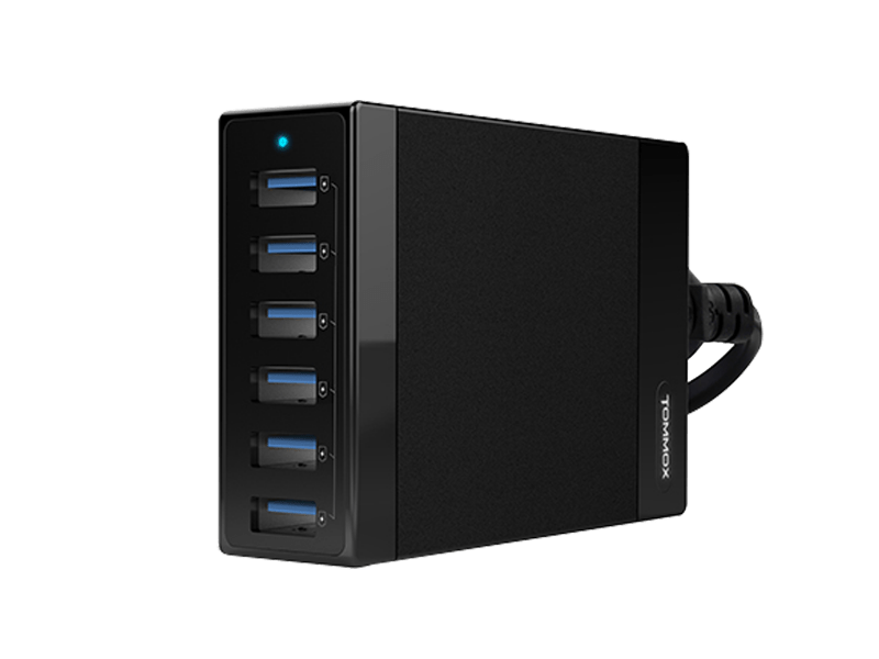 TabConnect - Chargeur 6 Ports