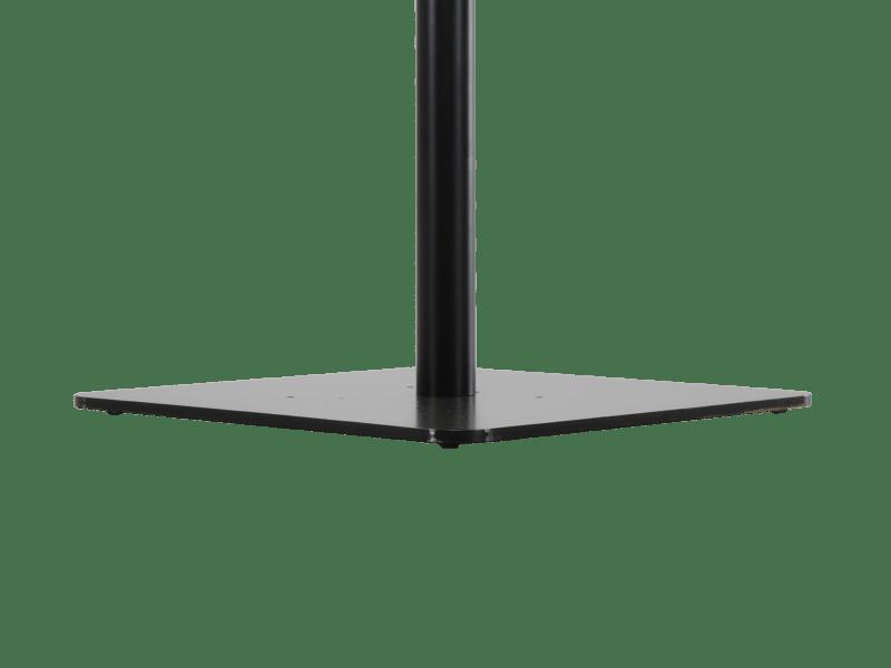TabStore - Socle Pied Détail Noir