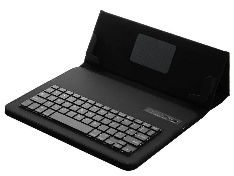 TabConnect - Étui Clavier 9 à 10 Pouces - Bluetooth sans Tab