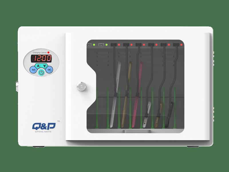 TabConnect - Armoire de Rechargement Tablettes 10 Slots - Vue 5