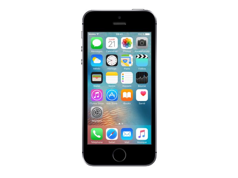 Apple - iPhone SE