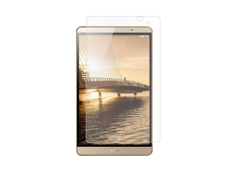 Pro-Impact - Protection Écran Verre Trempé Huawei MediaPad M2