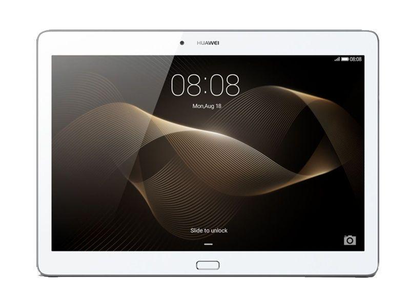 Huawei - MediaPad M2 10 - 16Go - Argent Vue 1