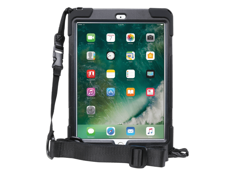 ALLinCase iPad 9.7 2017 face