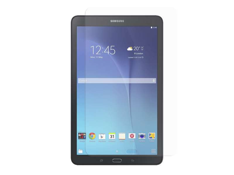 Verre Trempé Galaxy Tab E 9.6