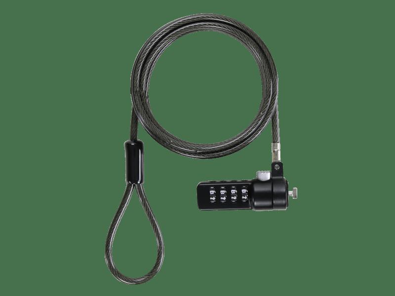 TabLock - Câble Antivol à Codes
