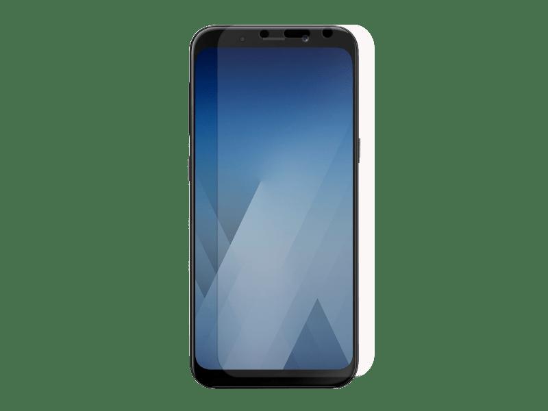 TabSafe - Verre Trempé Galaxy A8 2018