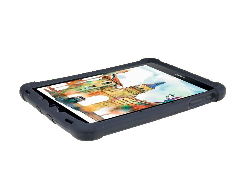 SiliCase Galaxy Tab S3 9.7 sur face
