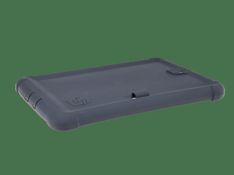 SiliCase Galaxy Tab S3 9.7 sur dos