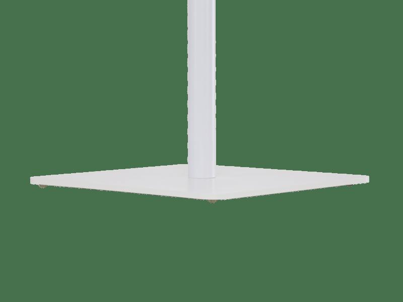 TabStore - Socle Pied Détail Blanc