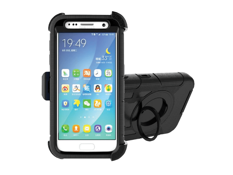 Guard Clip Galaxy S7 Edge Face