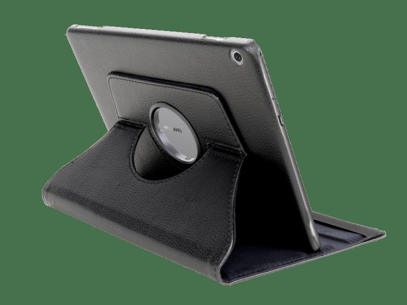 "Rotate Cover Huawei MediaPad M3 Lite 10"" Dos"