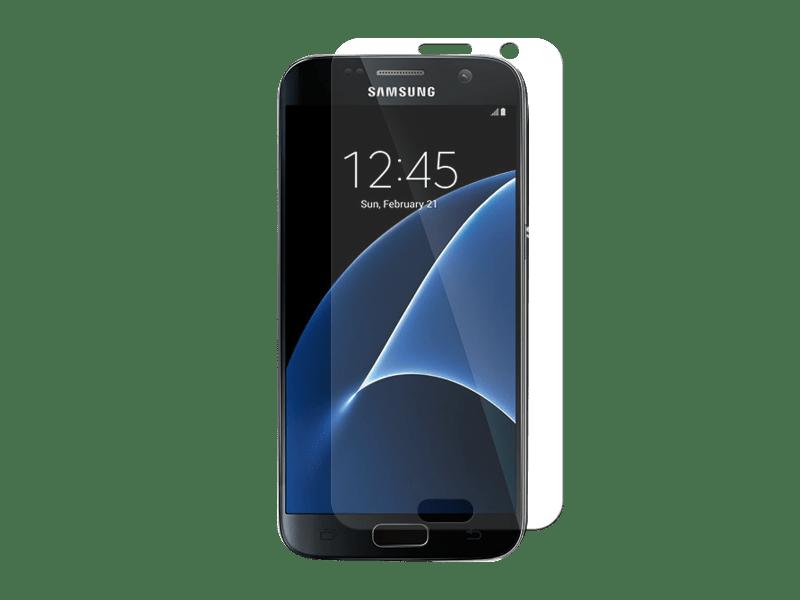 TabSafe - Verre Trempé Galaxy S7