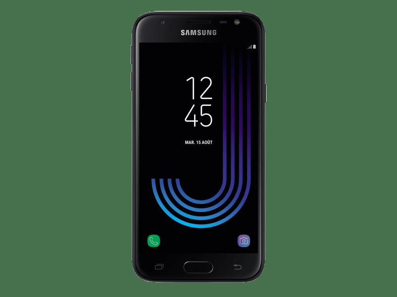 Samsung - Galaxy J3 2017