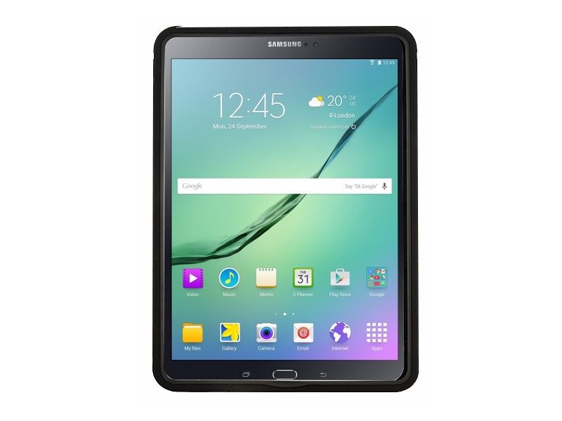 Tablette Store - Coque Pro-Impact Stand Galaxy Tab S2 9.7 -