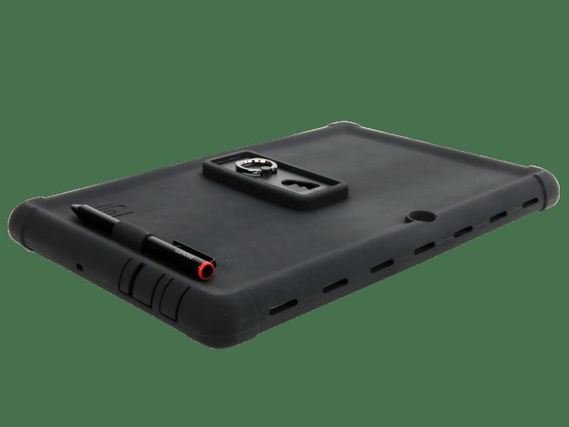 half off 3f14a 9f73b Coque Antichoc SiliCase Lenovo Miix 520
