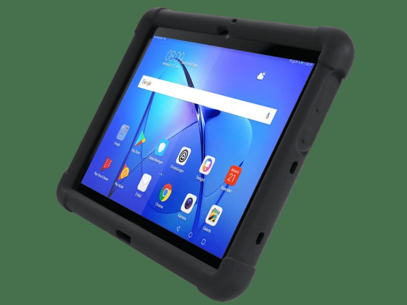TabSafe - SiliCase MediaPad T3 10 Face 3et4