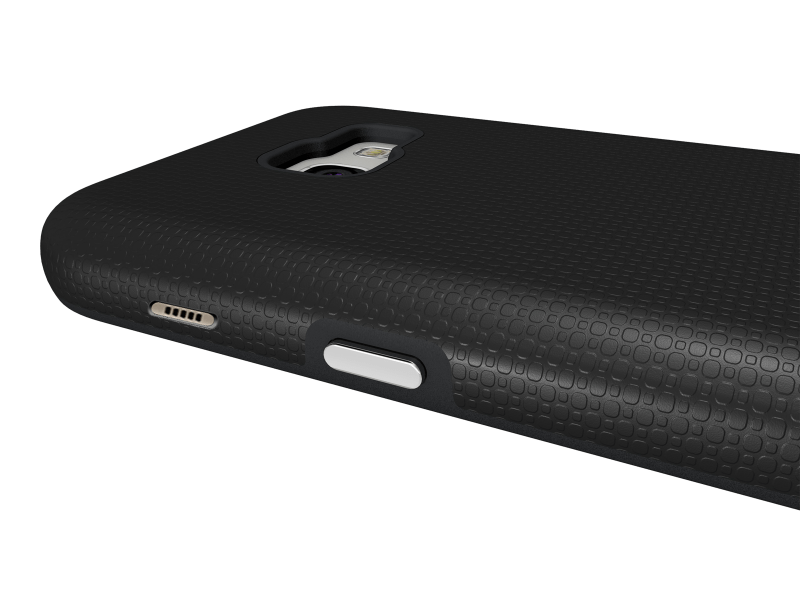 TabSafe - Coque Antichoc Galaxy A5 2017 Dos