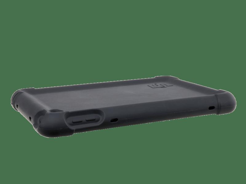 TabSafe  - SiliCase iPad Mini 4 Posée Dos