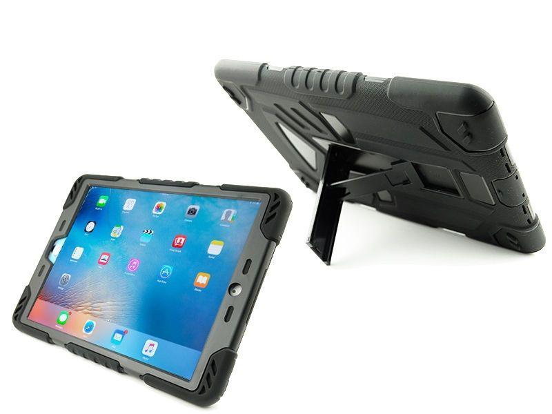 Pro-Impact - Coque Antichoc Transformer iPad Air 2 / iPad Pro