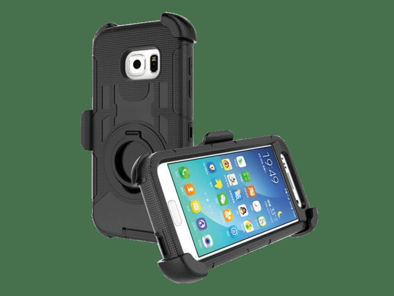 Guard Clip Galaxy S7 Edge Face2