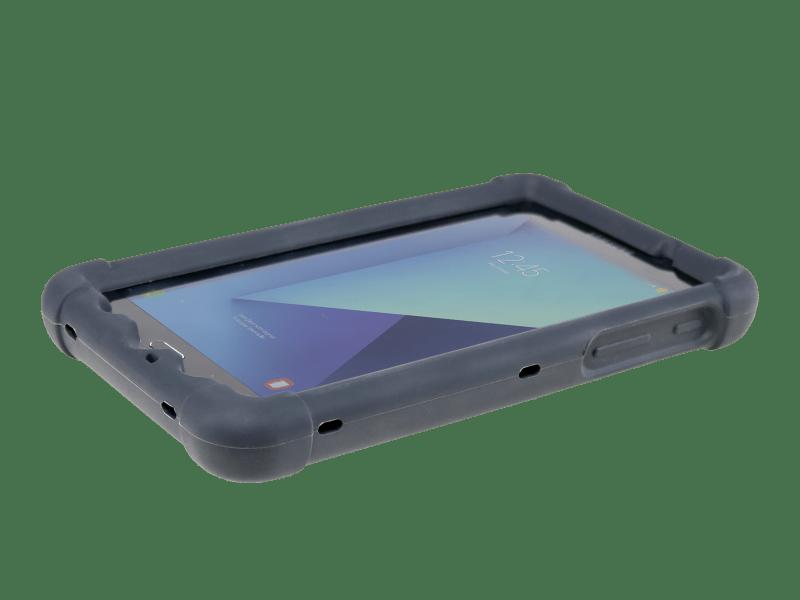 lowest price b0f46 47e3f Coque Antichoc SiliCase Galaxy Tab A6 7.0