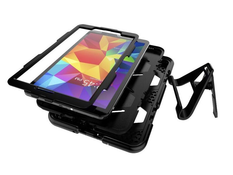 Coque Tablette Samsung Galaxy Tab A : coque antichoc resistand galaxy tab a6 7 0 2016 pro ~ Pogadajmy.info Styles, Décorations et Voitures