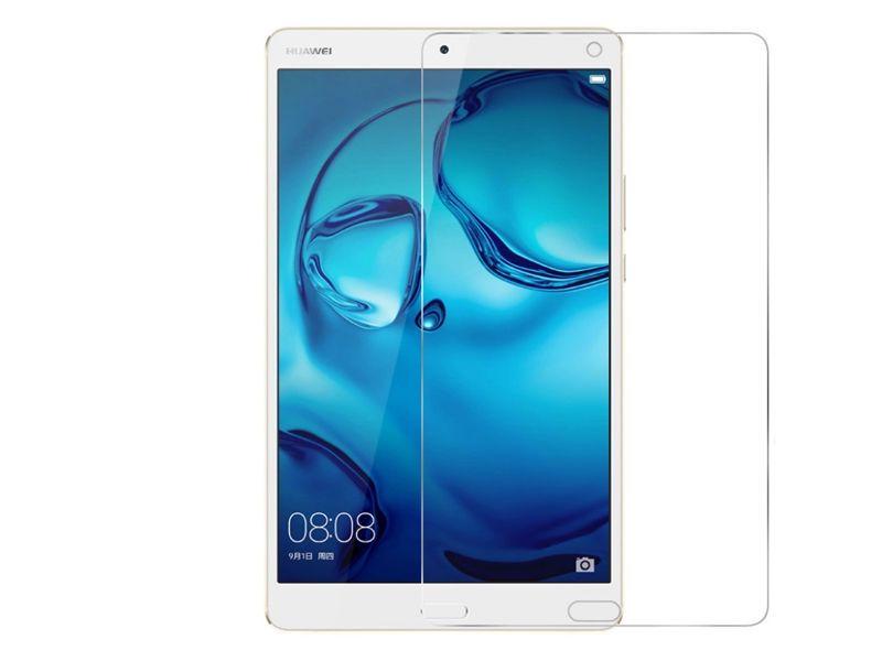 Pro-Impact - Protection Écran Verre Trempé Huawei MediaPad M3