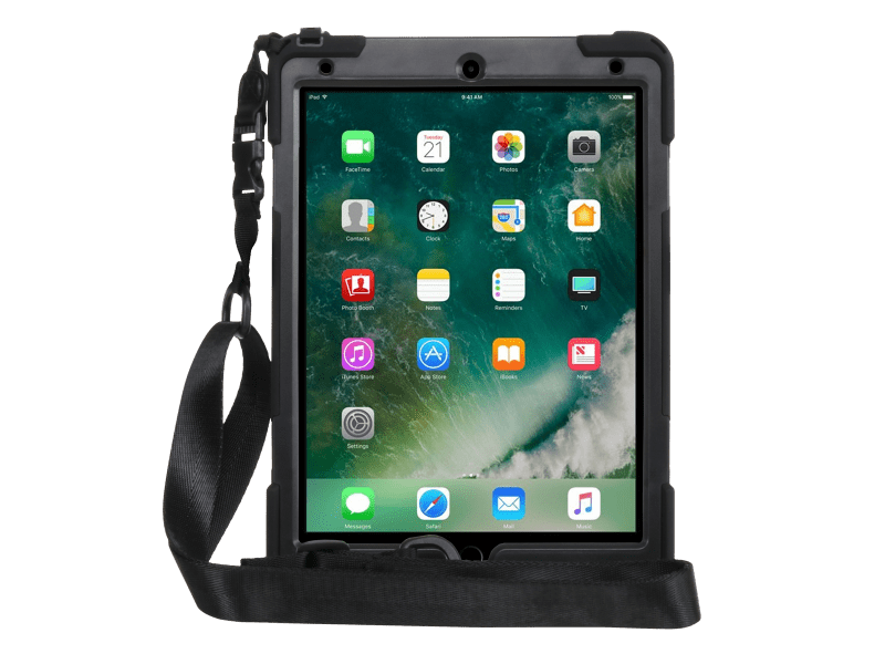 TabSafe - AllinCase iPad Pro 10.5 Face