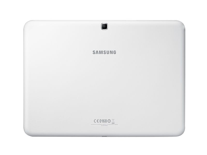 Samsung - Galaxy Tab 4 10.1 - 16Go - Blanche Vue 2