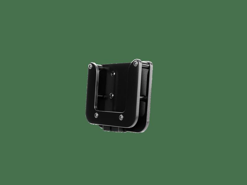 TabMount - Berceau 5 à 6 pouces 3 et 4 avec smartphone