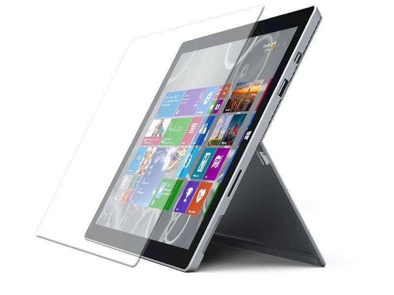 Pro-Impact - Protection Écran Verre Trempé Microsoft Surface