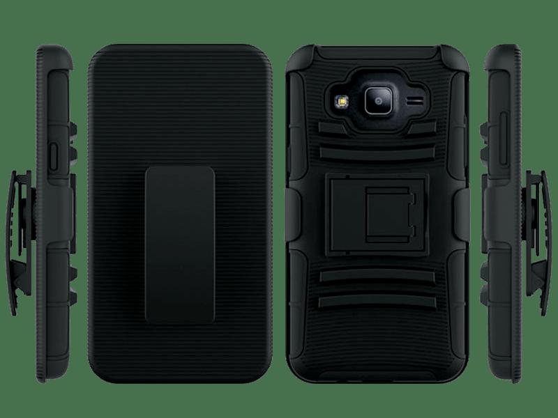 Guard Clip Galaxy J3 2016 3